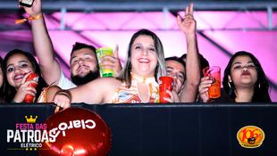 Foto Fotos da galera na #FestadasPatroasElétrico 128