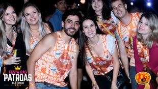 Foto Fotos da galera na #FestadasPatroasElétrico 131