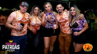 Foto Fotos da galera na #FestadasPatroasElétrico 150