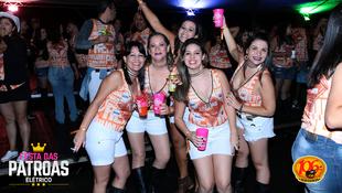 Foto Fotos da galera na #FestadasPatroasElétrico 155