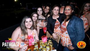 Foto Fotos da galera na #FestadasPatroasElétrico 158