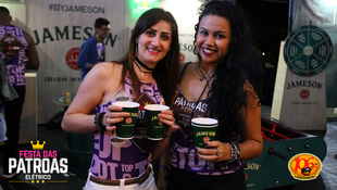Foto Fotos da galera na #FestadasPatroasElétrico 162