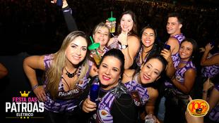 Foto Fotos da galera na #FestadasPatroasElétrico 164