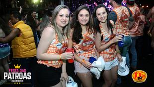 Foto Fotos da galera na #FestadasPatroasElétrico 170