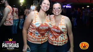 Foto Fotos da galera na #FestadasPatroasElétrico 176