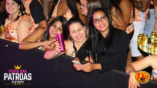 Foto Fotos da galera na #FestadasPatroasElétrico 182
