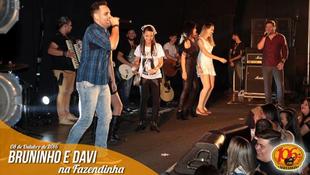 Foto Bruninho & Davi na Fazendinha 84