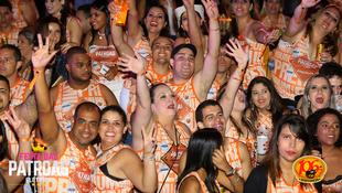 Foto Fotos da galera na #FestadasPatroasElétrico 189