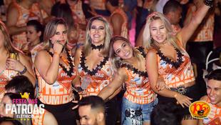 Foto Fotos da galera na #FestadasPatroasElétrico 191