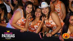 Foto Fotos da galera na #FestadasPatroasElétrico 194