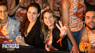 Foto Fotos da galera na #FestadasPatroasElétrico 199
