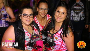 Foto Fotos da galera na #FestadasPatroasElétrico 202