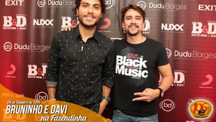 Foto Bruninho & Davi na Fazendinha 86