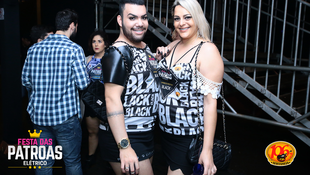 Foto Fotos da galera na #FestadasPatroasElétrico 208