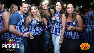 Foto Fotos da galera na #FestadasPatroasElétrico 214