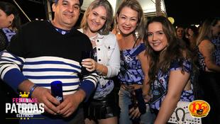 Foto Fotos da galera na #FestadasPatroasElétrico 220