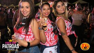 Foto Fotos da galera na #FestadasPatroasElétrico 228