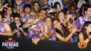 Foto Fotos da galera na #FestadasPatroasElétrico 232