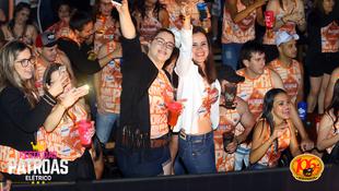 Foto Fotos da galera na #FestadasPatroasElétrico 235