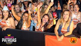 Foto Fotos da galera na #FestadasPatroasElétrico 237