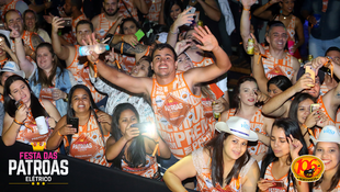 Foto Fotos da galera na #FestadasPatroasElétrico 238