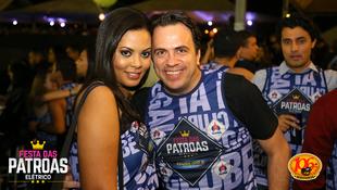 Foto Fotos da galera na #FestadasPatroasElétrico 244