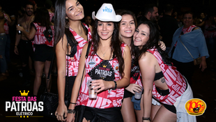 Foto Fotos da galera na #FestadasPatroasElétrico 254