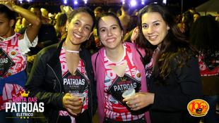 Foto Fotos da galera na #FestadasPatroasElétrico 268
