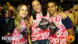 Foto Fotos da galera na #FestadasPatroasElétrico 269