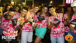 Foto Fotos da galera na #FestadasPatroasElétrico 275