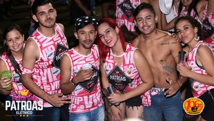 Foto Fotos da galera na #FestadasPatroasElétrico 286