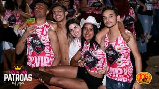 Foto Fotos da galera na #FestadasPatroasElétrico 287