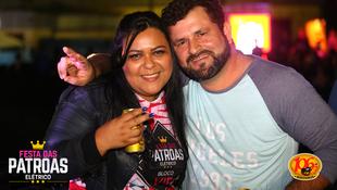 Foto Fotos da galera na #FestadasPatroasElétrico 305