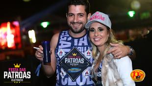 Foto Fotos da galera na #FestadasPatroasElétrico 317