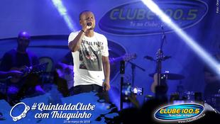Foto Quintal da Clube com Thiaguinho 48