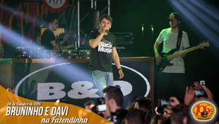 Foto Bruninho & Davi na Fazendinha 105