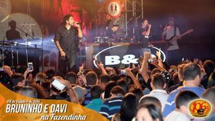 Foto Bruninho & Davi na Fazendinha 107