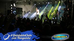 Foto Quintal da Clube com Thiaguinho 118