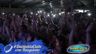 Foto Quintal da Clube com Thiaguinho 133