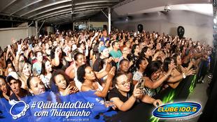 Foto Quintal da Clube com Thiaguinho 136