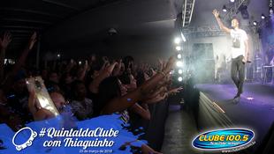 Foto Quintal da Clube com Thiaguinho 140