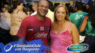 Foto Quintal da Clube com Thiaguinho 145