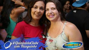 Foto Quintal da Clube com Thiaguinho 146