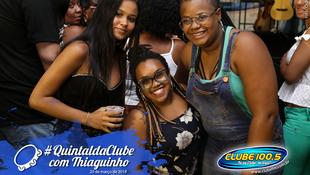 Foto Quintal da Clube com Thiaguinho 148