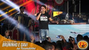Foto Bruninho & Davi na Fazendinha 112