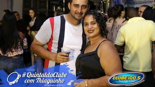 Foto Quintal da Clube com Thiaguinho 151