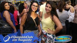 Foto Quintal da Clube com Thiaguinho 154