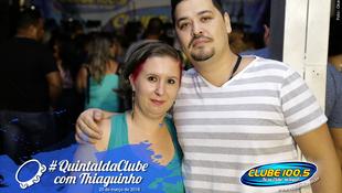 Foto Quintal da Clube com Thiaguinho 158