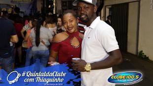 Foto Quintal da Clube com Thiaguinho 163