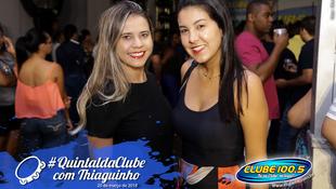 Foto Quintal da Clube com Thiaguinho 164